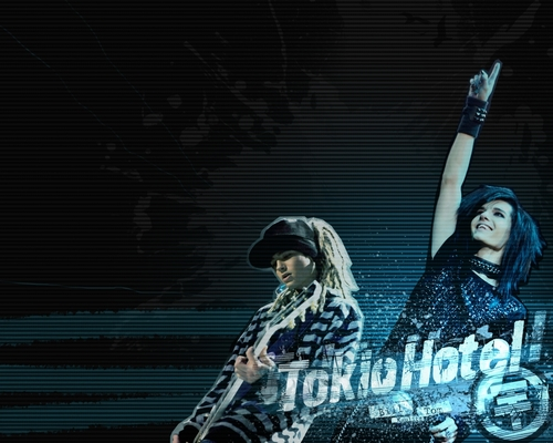 Tokio.Hotel Wallpapers <3