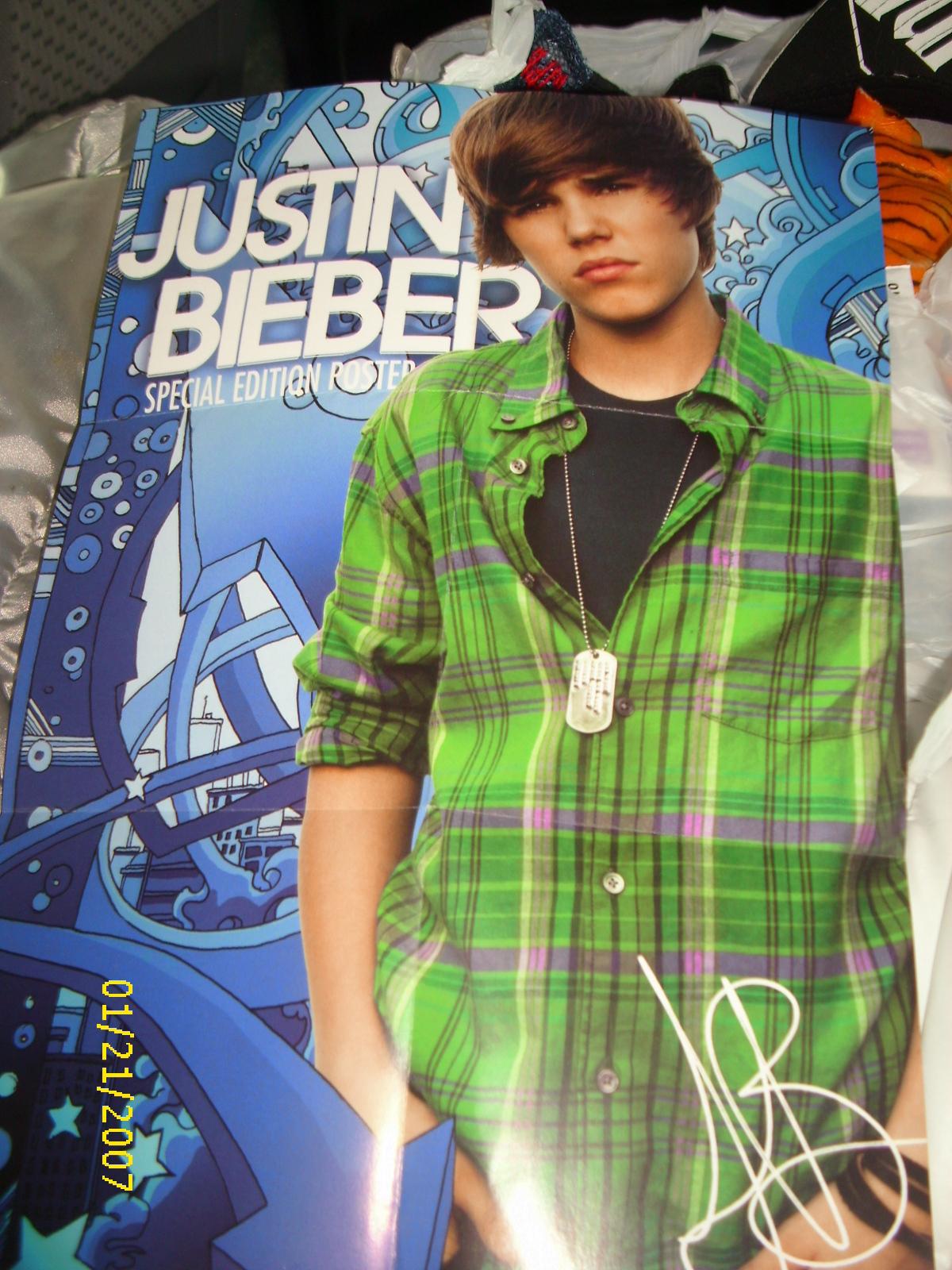 JB♥ - Justin Bieber Photo (28964477) - Fanpop
