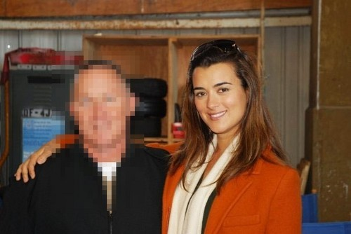 Cote Behind the Scenes