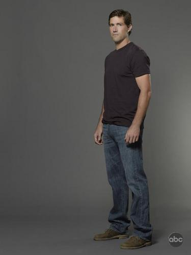 Jack ♣ [Season 6 Promotional Photo]