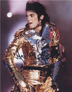 King of Pop, Rock & Soul.. <3