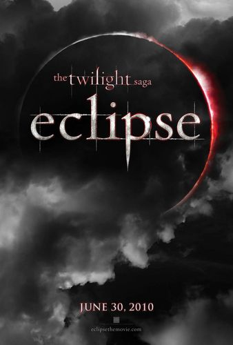 The Twilight Saga ~ ECLIPSE ~ UHQ Poster