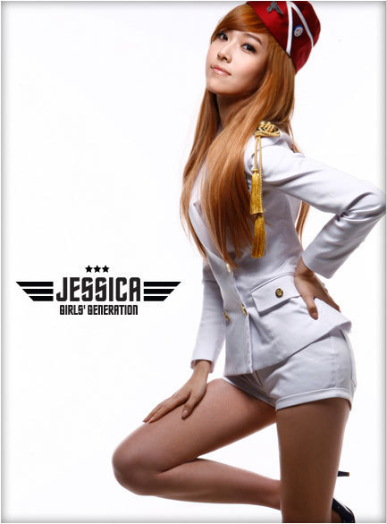 jessice-genie - Girls Generation/SNSD Photo (9316628) - Fanpop