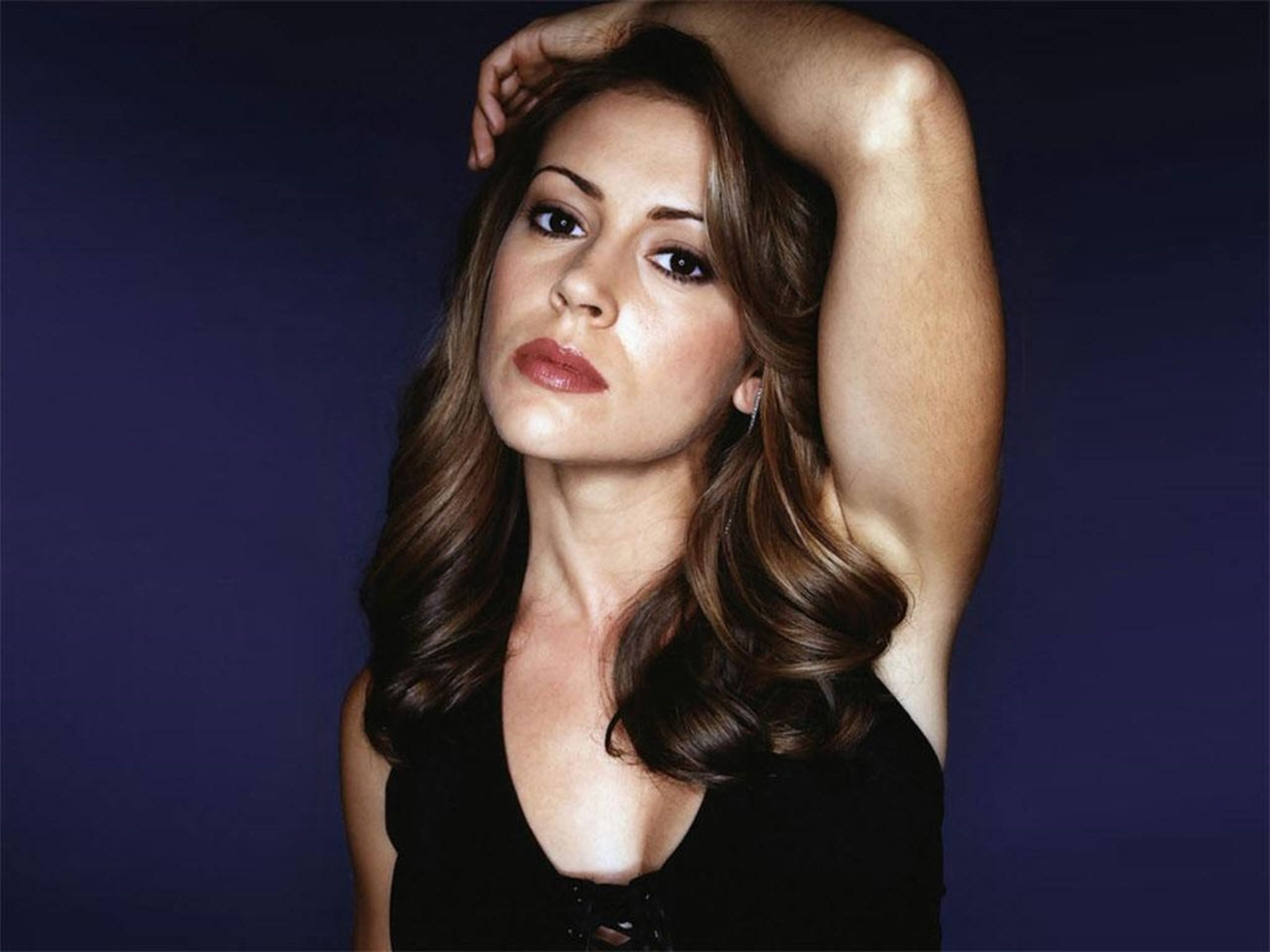 Alyssa Milano Leaked Photos alyssa milano