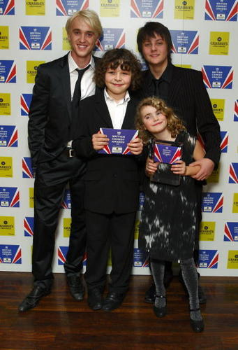 British Comedy Awards (2009)