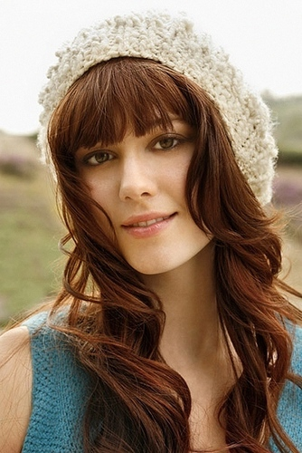 Mary Elizabeth Winstead | Ocean Drive Photoshoot (2006)