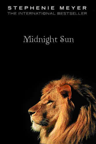 Midnight Sun cover [fanmade]