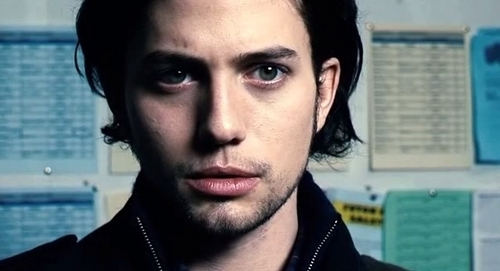 "New Stills with Jackson Rathbone in ""Dread"""