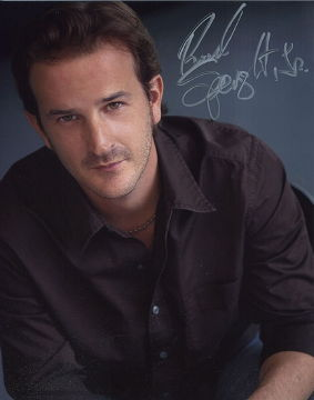 Richard Speight jr. alias Gabriel