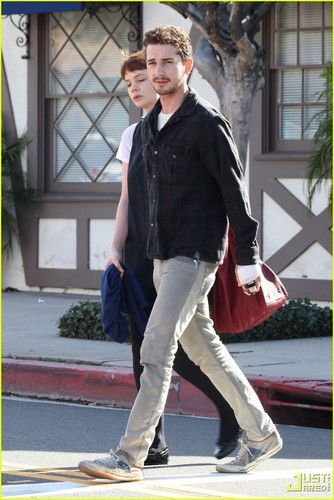 Shia in Sherman Oaks