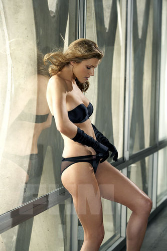 Tricia Helfer | FHM Photoshoot (2008)