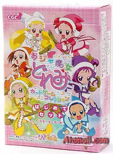 doremi cards - anime-toys photo