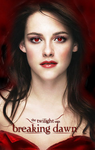 Bella ~ Breaking Dawn
