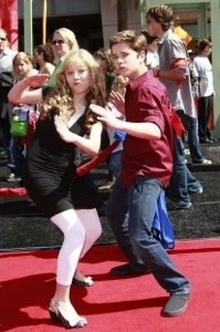 Jathan (Jennette and Nathan)