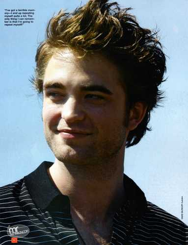 The Ultimate Vampire Tribute To Robert Pattinson