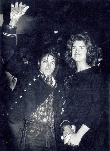 michael and brooke