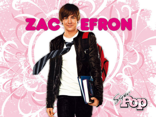 17 again (Zac efron)