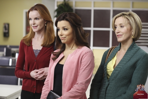 Desperate Housewives - 6x13 - How About a Friendly Shrink - HQ Promotional 写真