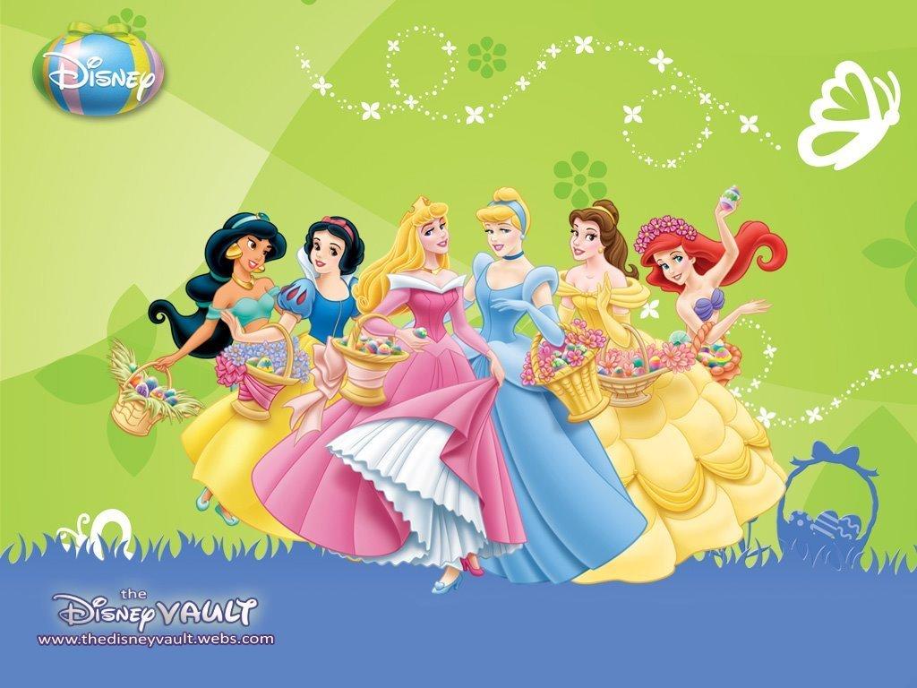 Disney Princesses Disney Princess Wallpaper 9683950 Fanpop