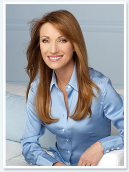 Jane Seymour As DR. OLENDZKI