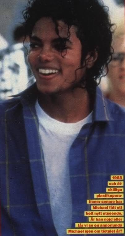 MJ Bad Era :D