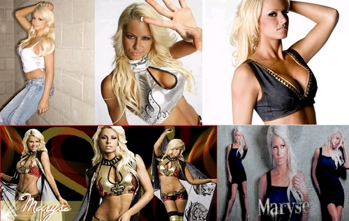 Maryse-Raw