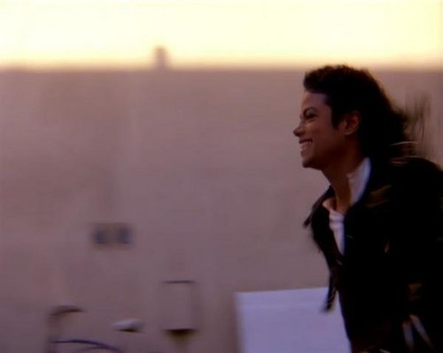 Michael <3 We Will Always Love You..