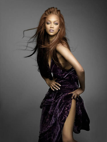 Tyra Pretty Photoshoot