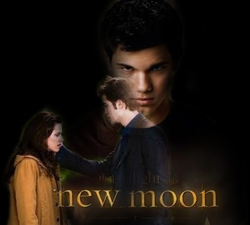 bella edward jacob new moon