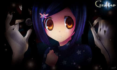 coraline by modern swinger