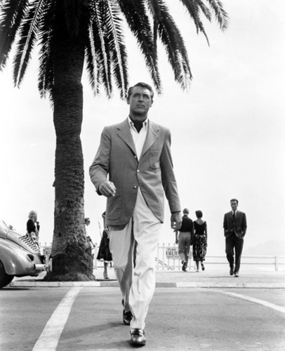 Cary Out And About