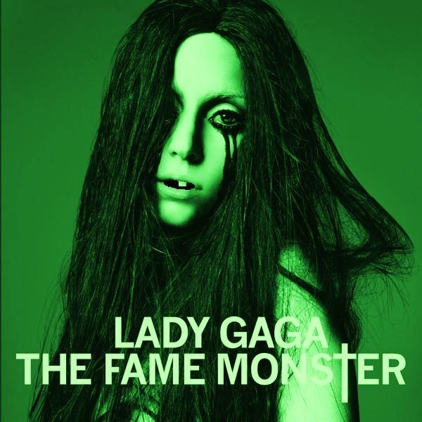 fame monster, with tooth missing ...haha