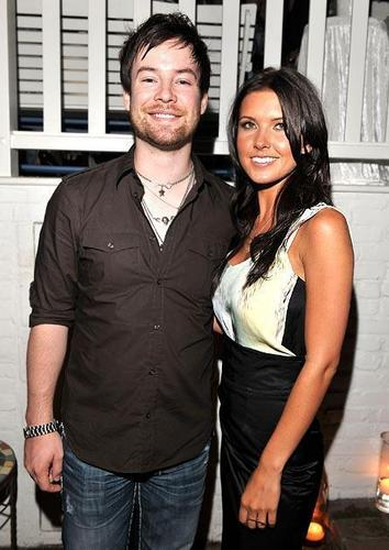 David And Audrina