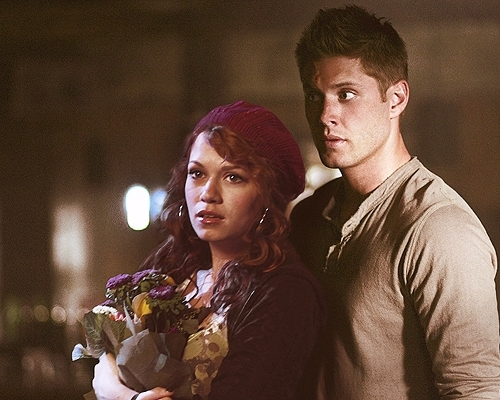 Dean and Haley