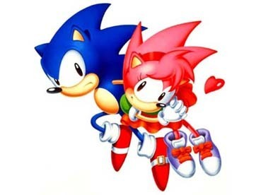 My FaVe SoNiC CuPpElS