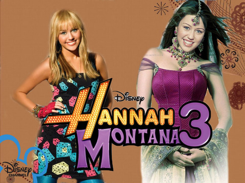 hannah montana the teen queen