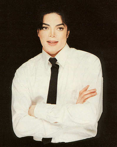Adorable MJ !!