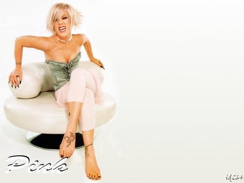 P!NK Wallpaper