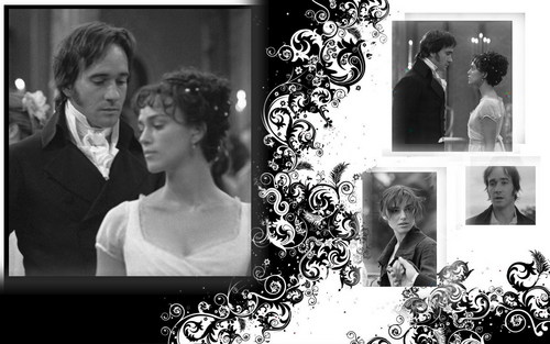 Period Films-Pride and Prejudice