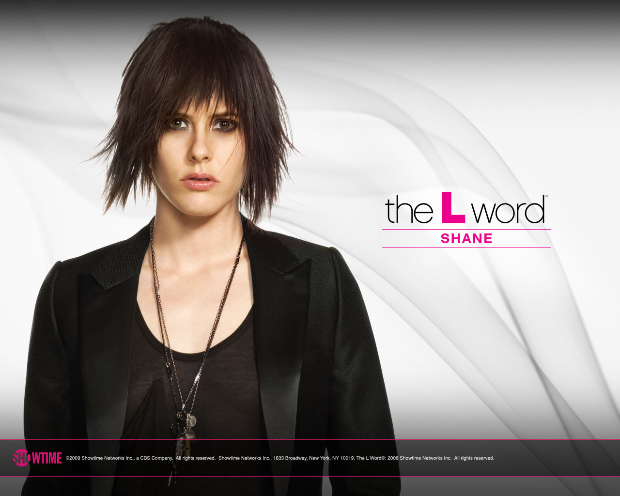 which shane hairstyle is your favorite? - katherine moennig - fanpop