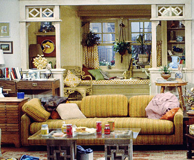 Name That Tv Living Room