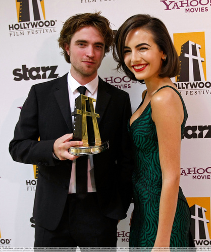 Hollywood Movie Awards
