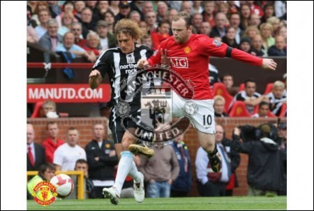 United vs Newcastle