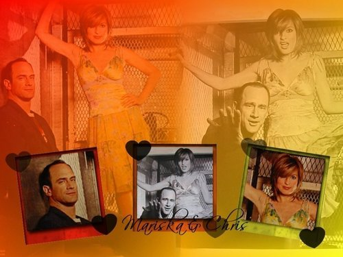 Benson & Stabler Wallpaper