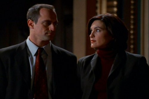 Benson and Stabler