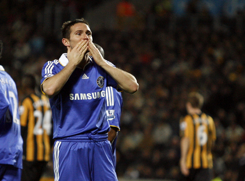Hull City vs. Chelsea FC /29.10.2008/
