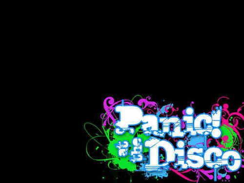 Panic at the Disco panic at the disco 2775471 500 375