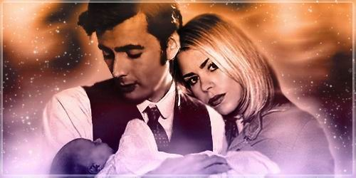 Rose & The Doctor Banner