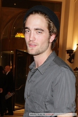 rob at Ciak party