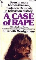 A Case Of Rape Novel
